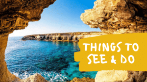 Things to See and Do in Cyprus